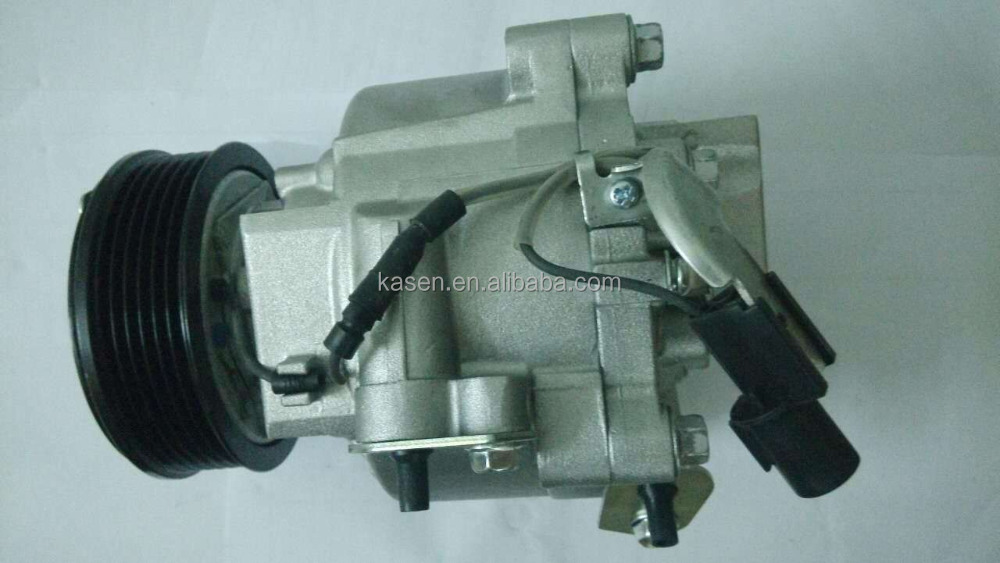 Automobile Replacement AC Compressor For Mitsubishi Outlander 3.0 2010 - AKS200A402C 7813A215 7813A212 AKS200A402D