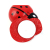 New Design Mini Funny Ladybug Shape Wooden Fridge Magnet For Refrigerator Sticker