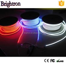 wasserdicht 24v 12v digitaler farbwechsel led neon flex lichtschlauch. Black Bedroom Furniture Sets. Home Design Ideas
