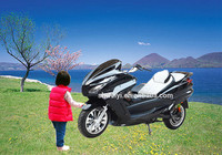 2000w brushless most powerful electric racing motorcycle/motorbike for direct sale