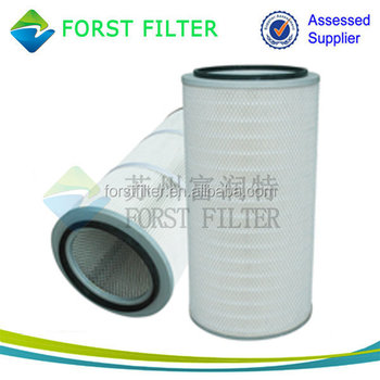 Forst High Temperature Filter Dust Aramid Filter Bags