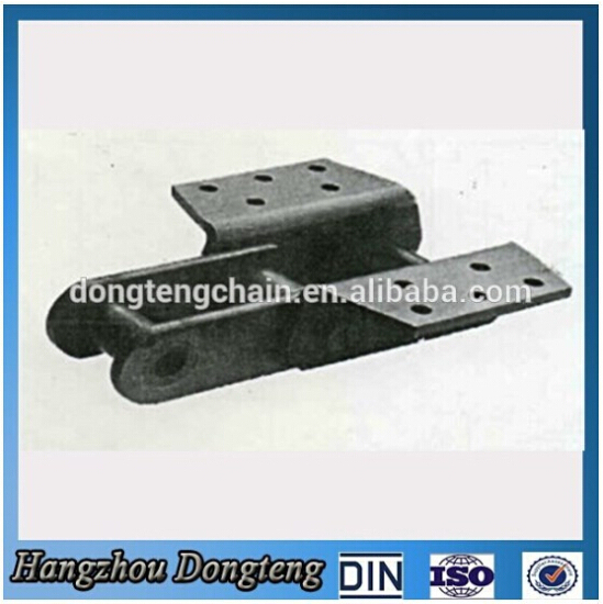 Agricultural Chain For Industry Engineering Sleeve Steel Chains ...