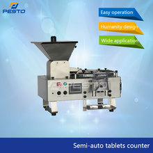 High cost performance semi auto oil capsule filling machine
