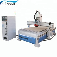 Factory supply 1325 ATC 3d cnc cutting machine 2030 wood cnc router