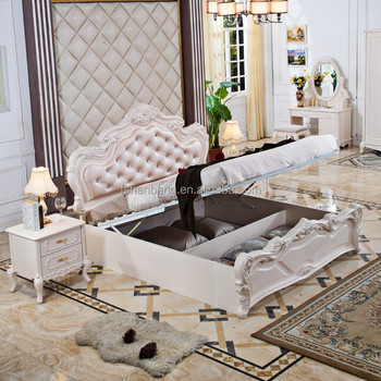 French Colonial Furniture - Buy French Baroque Furniture