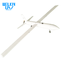 WELKIN0666 Battery Operated Plane Glider Uses Of Uav
