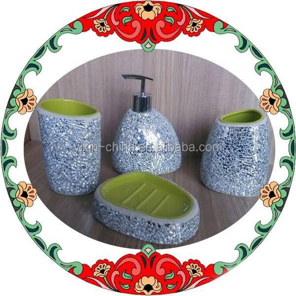 silver crackle bathroom accessories. Crackle Glass Bathroom Accessories  Suppliers And Manufacturers At Alibaba Com