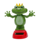HOT Flip Flap Solar Dancing Animal toy solar power office & car &home decoration