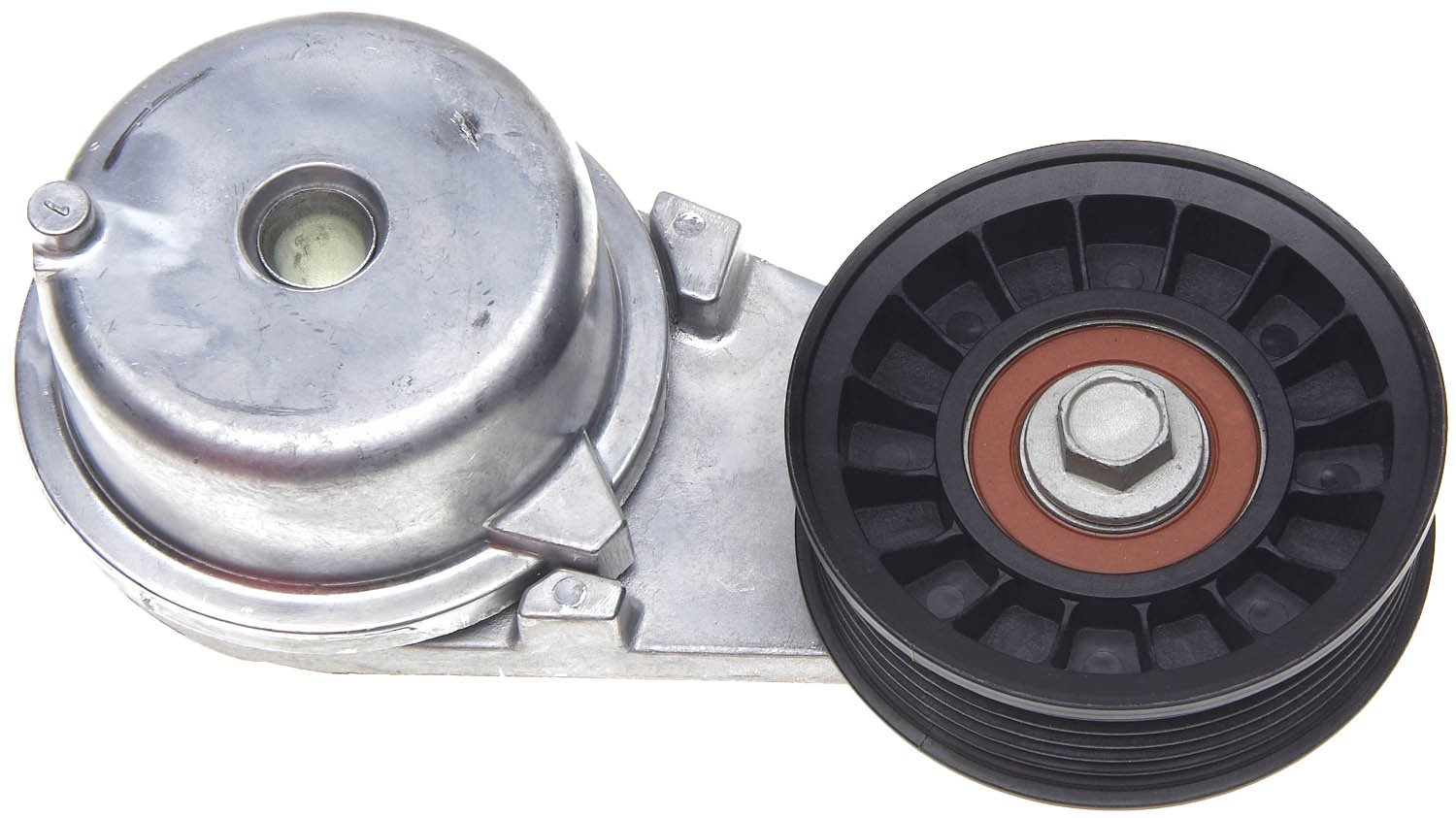 ACDelco 38317 Professional Automatic Belt Tensioner and Pulley Assembly