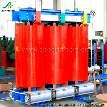 10kv Dry Type Exopy Resin Casting Transformer 11kv Power Dry Transformer -  Buy 11kv 33kv Power Transformer,Dry Transformer,11kv Power Dry Transformer