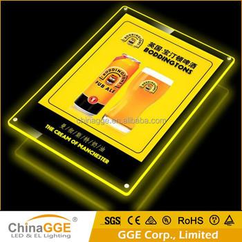 Decorating Ultra-thin Acrylic/Crystal LED Light Shadow Box  sc 1 st  Alibaba & Decorating Ultra-thin Acrylic/crystal Led Light Shadow Box - Buy ... Aboutintivar.Com