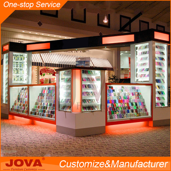 2017 China Mobile Accessory Display Manufacturers Retail On Sale Mobile  Cell Phone Accessories Repair Kiosk - Buy Cell Phone Kiosk,Furniture Design