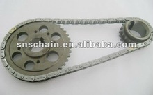 Engine Mechanism Chains (Timing Chains)