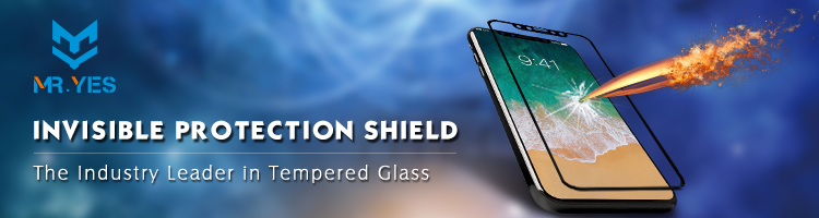 Exclusive 2.75d Premium Tempered Glass Screen Saver For iPhone xs/xr/xs max New iPhones Screen Guard