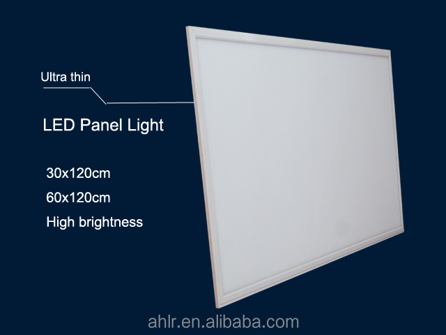 Factory OEM Super bright 100LM/W 40w 48w 600x600 60cmx60cm led panel light UGR<19