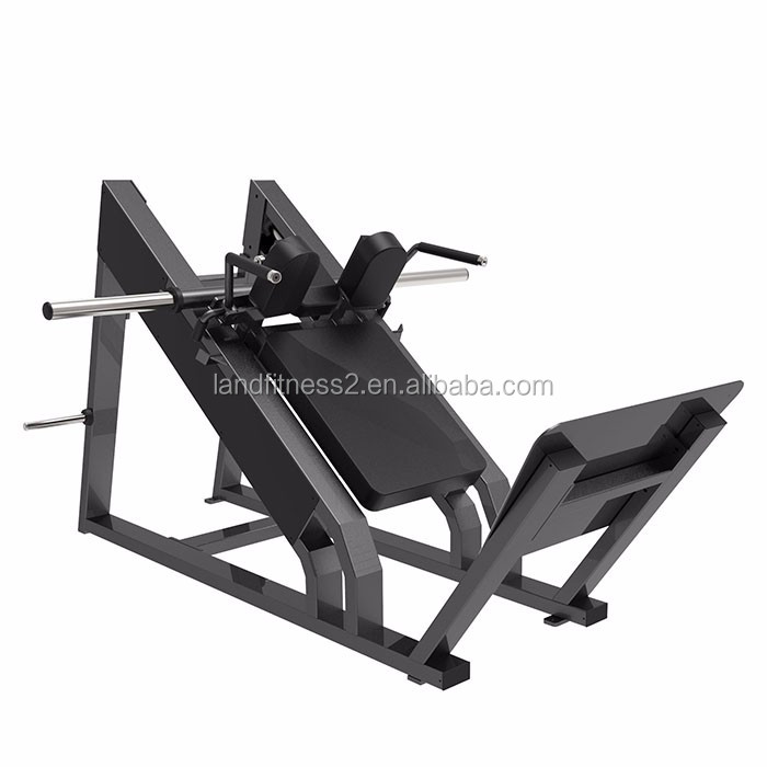 Super Squat ! 2017 New Arrival Free Weight Gym Equipment Commercial Life Fitness Equipment