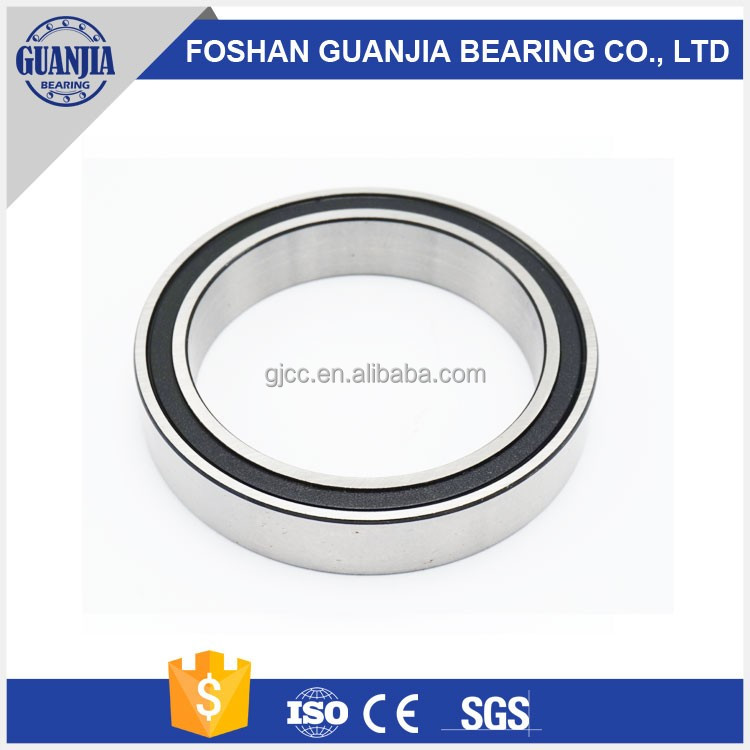 Made in China OEM Service Cheap Deep Groove BallBearing 6811 2RS