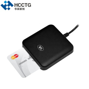 Low Cost iso 7816 USB Acr38 EMV IC Chip Smart Card Reader/writer ACR39U-U1