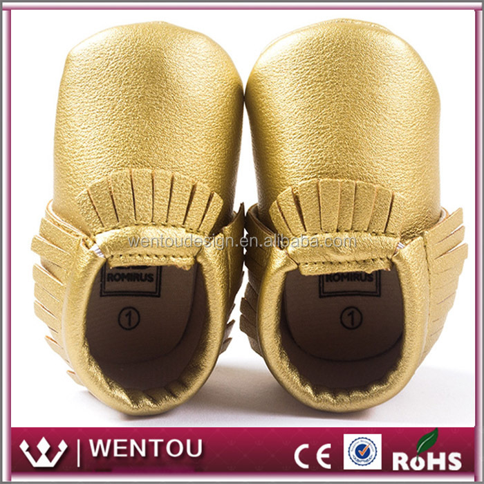 Baby Moccasin Shoes Wholesale