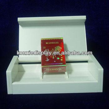 Promotion Acrylic Cigarette Rack/acrylic Tobacco Holder/acrylic ...