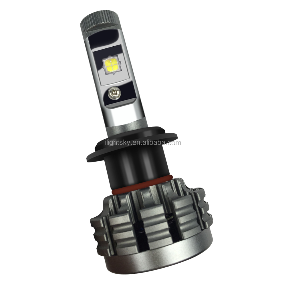 head lights for cars motorcycle led head light lamp T8 led headlight h1 h3 h4 H7