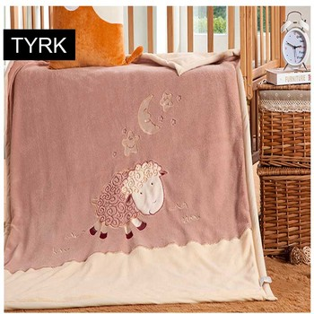 fashion styles cde65 a1739 100 polyestercarters baby girl fleece blanket  pink fun animal world baby blanket cobertor free shipping size 30x40 in  blanket ... f427f77e4