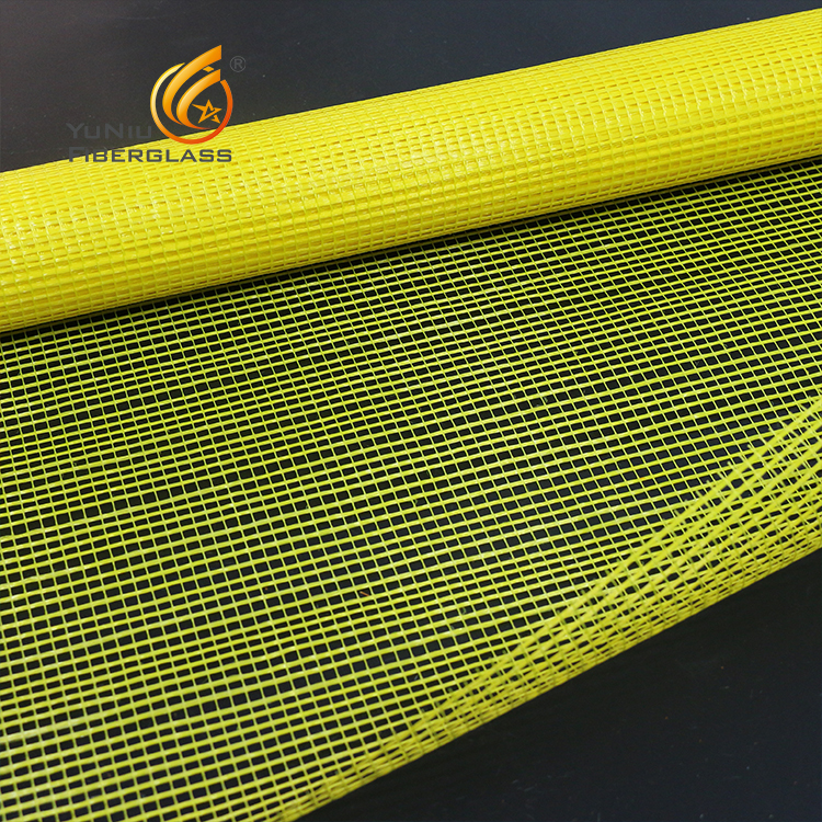 China supply glass fiber mesh for grinding wheels disc