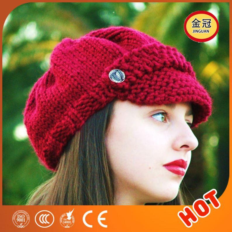 Brimmed Hat Crochet Pattern Brimmed Hat Crochet Pattern Suppliers