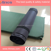 Outdoor Camping High elasticity folding self-inflatable camping mat