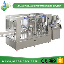 Drinking Water Filling Production Line