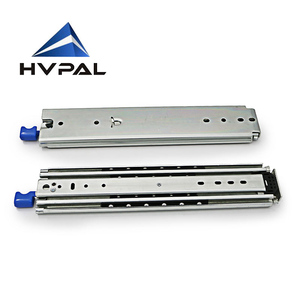 Drawer Slide Locking Heavy Duty Style