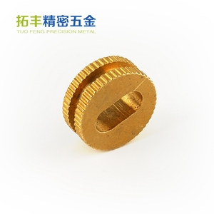 Wenzhou Tuofeng Hot Sale Brass Motorcycle Parts
