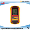 GM 8901 Digital anemometer for measuring instruments, heating, ventilation tool
