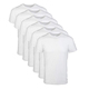 China bulk cheap white shirts man t-shirt advertising campaign tee shirt tshirts blank t shirts