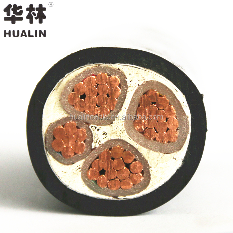 copper power cable for construction cable electricity