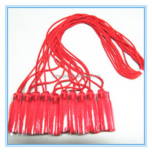 Wholesale perfume tassel & silk tassel for perfume bottle