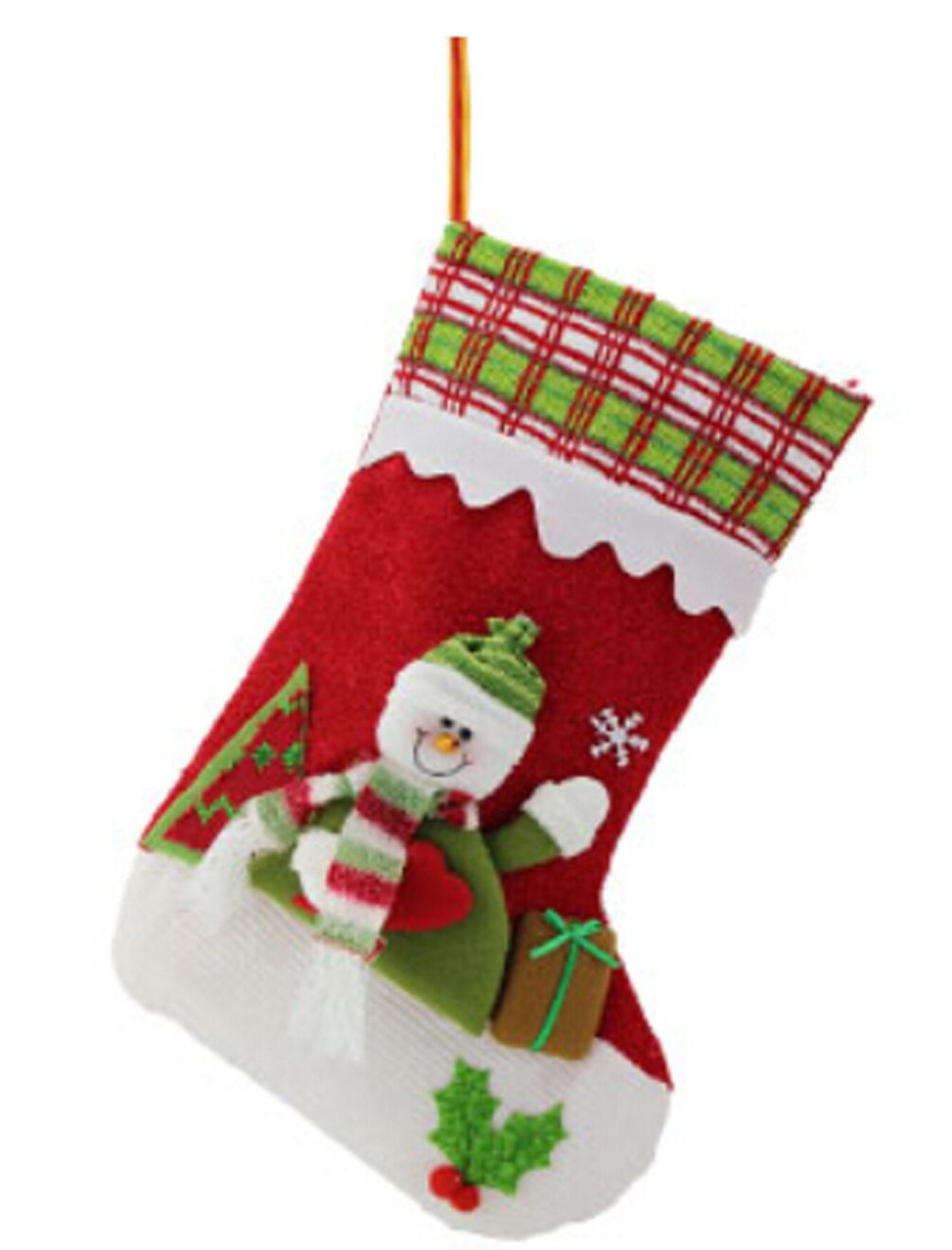 get quotations new style high end big size christmas stockings gift bag creative gift bag christmas hanged - Big Stockings For Christmas