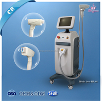 Large discount laser pain relief machine for men hair removal