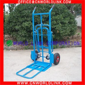 Best-selling hand trolley HT1824 for agriculture