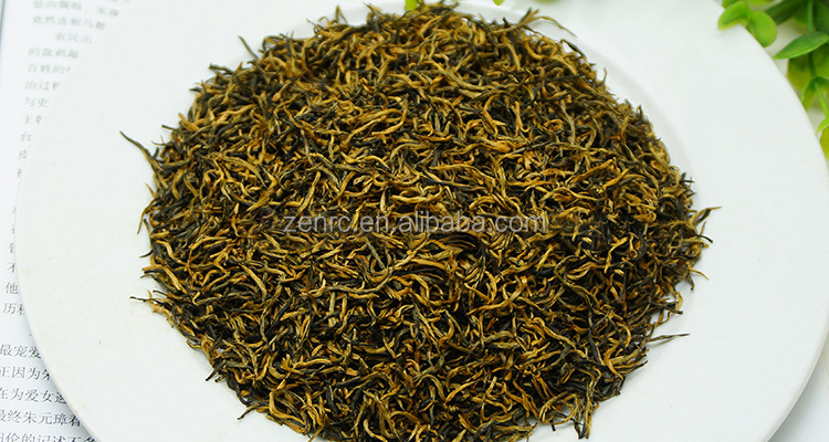 Authentic Original Superfine Single Bud Wuyi Jinjunmei Black Tea - 4uTea | 4uTea.com