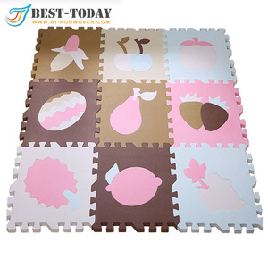 Neoprene play mat battle mat