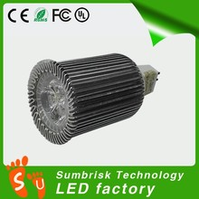 Alibaba China factory supply mr11 led spotlight 230v
