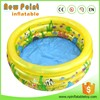Custom large inflatable adult swimming pool for sale