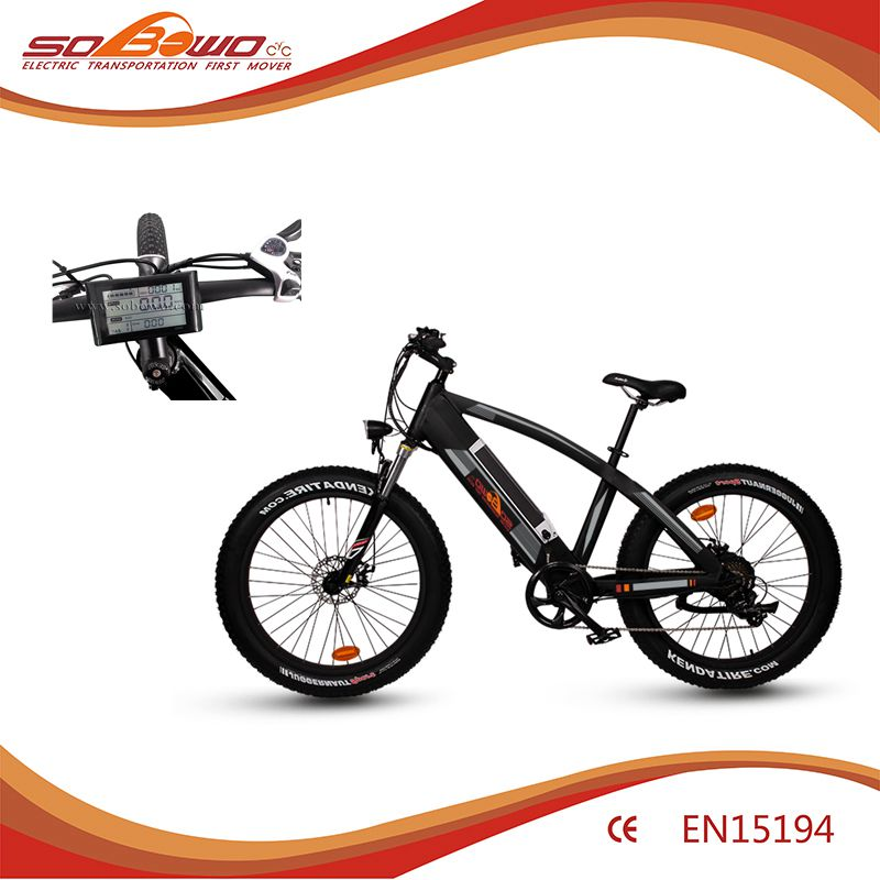Available ebike supplier Factory selling cargo electric fat e bike
