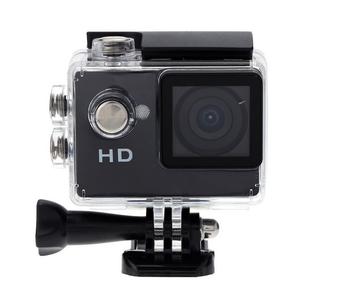 2018 wholesale waterproof hd 720p action camera manual mini.