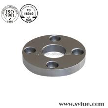 Carbon Steel Sfvc2a Jis Standard Stainless Steel Pipe Flange