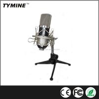 Tymine Professional Studio Recording Condenser Microphone Tm-s800s ...