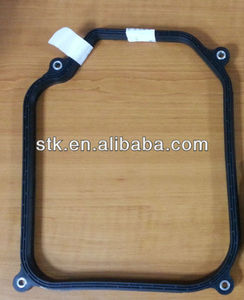 Automatic transmission oil pan gasket for 01M