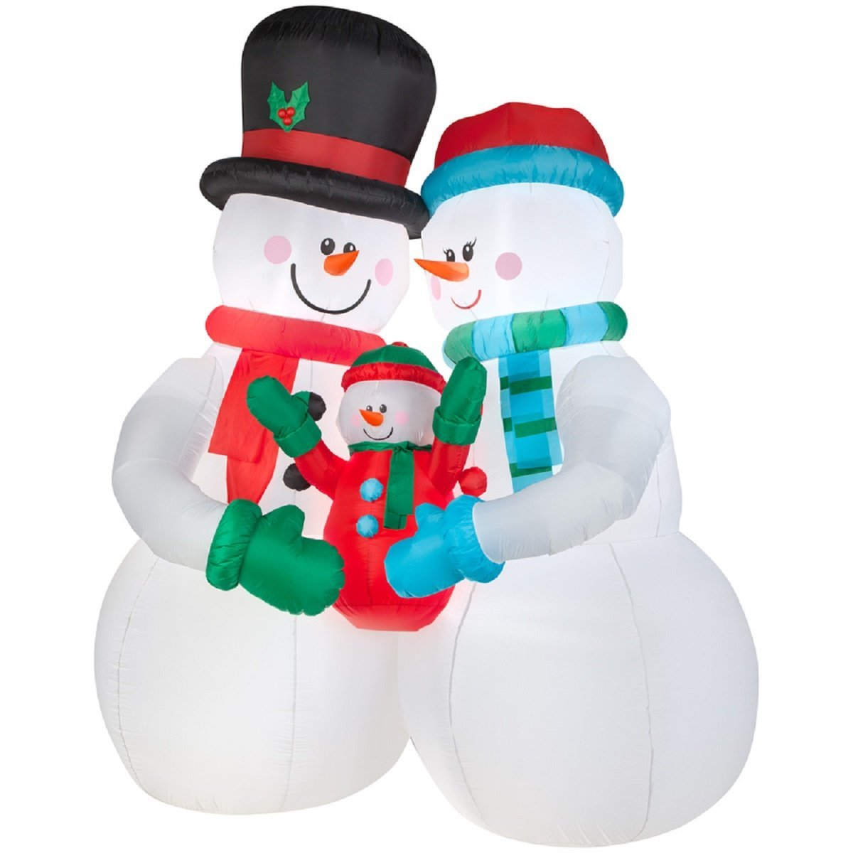 Cheap Inflatable Snowman Giant Outdoor, find Inflatable Snowman ...