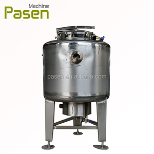 Stainless steel milk cooling machine / milk chilling machine / milk chiller